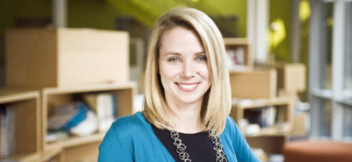 Working from home – is Marissa Mayer right?